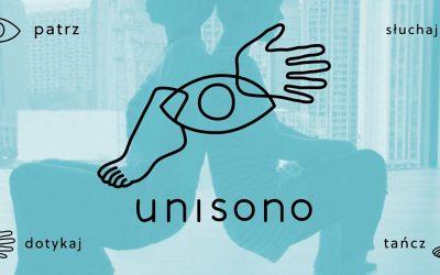 """""""Unisono"""" – projekt włączający w Galerii Sztuki Współczesnej BWA w Katowicach"""
